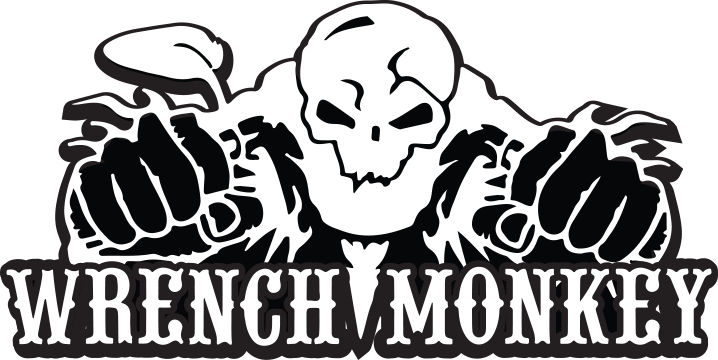 Wrench Monkey